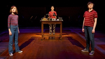 "Review: ""Fun Home"" Transfers Uptown"