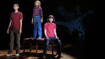 "Review: Public Soars with ""Fun Home"""