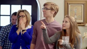 Full Episode: Finishing the Home That Hermann Built
