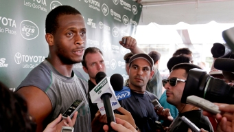Geno Smith Doesn't Plan to Press Charges After Locker Room Punch