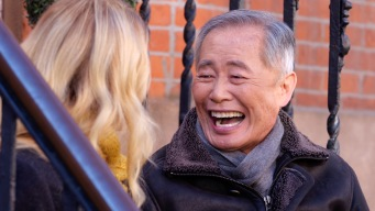 Star Trek Legend George Takei About Democracy and Life on Board