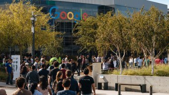 Understanding the Law That Protected Google Walk Outs