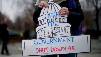 Selective Shutdown? Some Americans Impacted, Some Unfazed