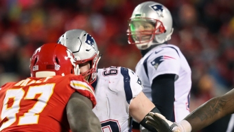 Chiefs Bans Fan Who Allegedly Pointed Laser at Tom Brady