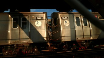 Fleeing Suspect Critically Hurt in Subway Stop Plunge: NYPD