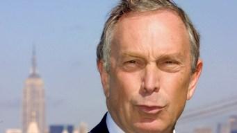 Bloomberg Becomes Democrat Again, Looks at Presidential Run