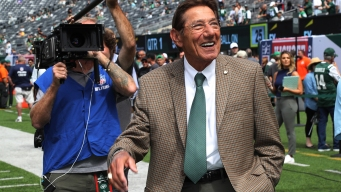 Hall of Famer Joe Namath Voted NFL's Greatest Character