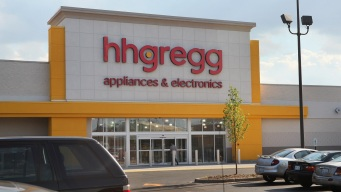 HHGregg to Close 88 Stores Nationwide