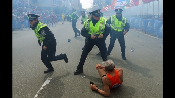 A Look Back: Key Moments in the 2013 Boston Marathon Bombing