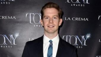 'Hamilton' Shake-up: Rory O'Malley to Replace Jonathan Groff