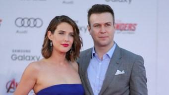 Couple Taran Killam and Cobie Smulders Set Broadway Debuts