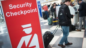 Reality TV Crew Cleared in Newark Airport Bomb Scare