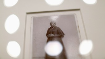 NJ Church Building to Become Museum Honoring Harriet Tubman