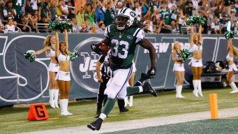 Jets Offense, Fitzpatrick Awaken in 2nd Quarter for Win Over Falcons