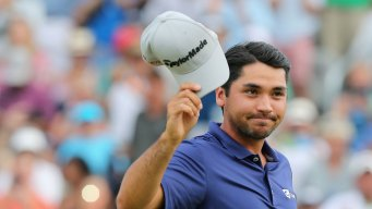 World No. 1 Golfer Jason Day Pulls Out of Rio Over Zika