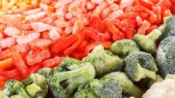 Stop & Shop Frozen Broccoli Recalled Over Listeria Risk