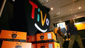 Rovi Buying TiVo in $1.1.B Cash-and-Stock Deal