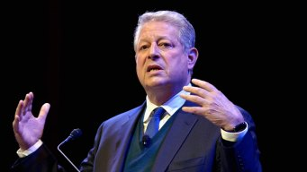 Gore Revives Climate, Health Summit Canceled by CDC
