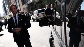 Brokers Say Secret Service a Trump Tower 'Amenity': Reports