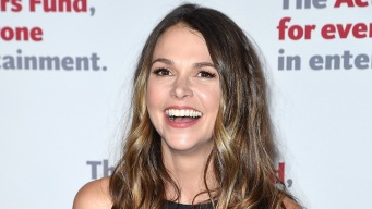 Sutton Foster to Lead 'Sweet Charity' Revival
