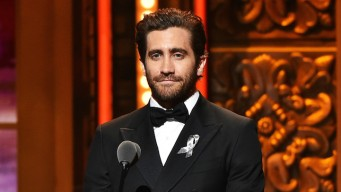 Jake Gyllenhaal Will Lead 'Burn This' Revival on Broadway