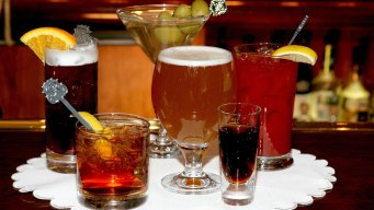 Study Shows Drop in Underage Drinking