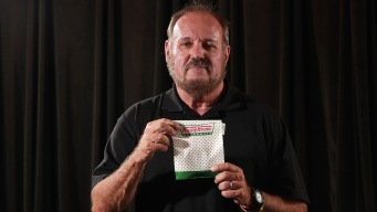 Man Awarded $37.5K After Police Mistook Doughnut Glaze for Meth
