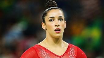 Aly Raisman: I Was Abused By Ex-USA Gymnastics Team Doctor