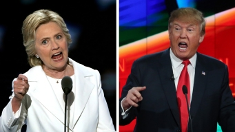Presidential Debate Fact Check —in Real Time