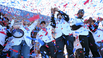 Cubs World Series Win Cost Chicago Over $18M in Expenses