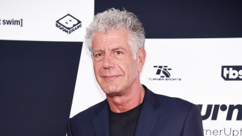 Bill Aims to Honor Famed, Jersey-Born Chef Anthony Bourdain