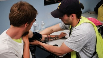Half of US Adults Have High Blood Pressure in New Guidelines