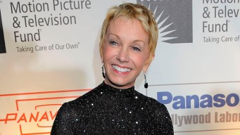 "Sandy Duncan Finds ""Neverland"""