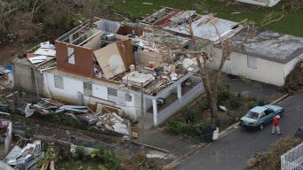 A Year Later: A Look at Hurricane Maria and Its Aftermath