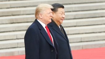 Trump Escalates Trade War by $16B, Which China Matches