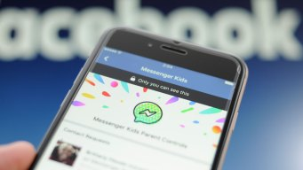 Facebook Gives Parents Control on When Kids Can Use App