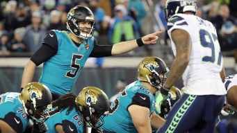 Division-Leading Jags Poised for 1st Playoff Berth in Decade