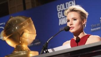 Play Golden Globes Bingo!