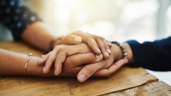 How Can You Help Someone Struggling? Ask, Listen, Call
