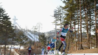 Wrong Turn Costs Cross-Country Skier Medal at Olympics