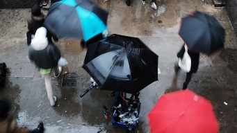 Remnants of Michael Thrash Tri-State With Heavy Rain
