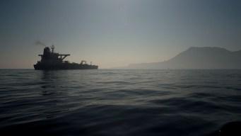 Iranian Tanker to Leave Gibraltar Soon Despite US Pressure