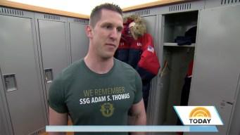 From Green Beret to Bobsledder: Meet Team USA's Nate Weber
