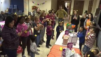 Group Throws Birthday Parties for Homeless NJ Kids