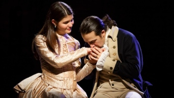 """Hamilton"" Moving to Broadway"