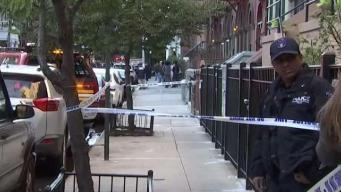 Harlem Building Super and Wife Killed in Tenant Dispute