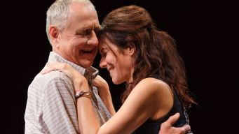Mary-Louise Parker Searches for Joy in 'Heisenberg'<br />