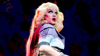 "Review: NPH, in ""Hedwig and the Angry Inch"""