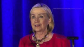 Hillary Clinton to Appear at Central Park Summer Festival
