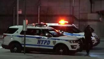 Hit-Run Dump Truck Driver Fatally Strikes Cyclist: Police
